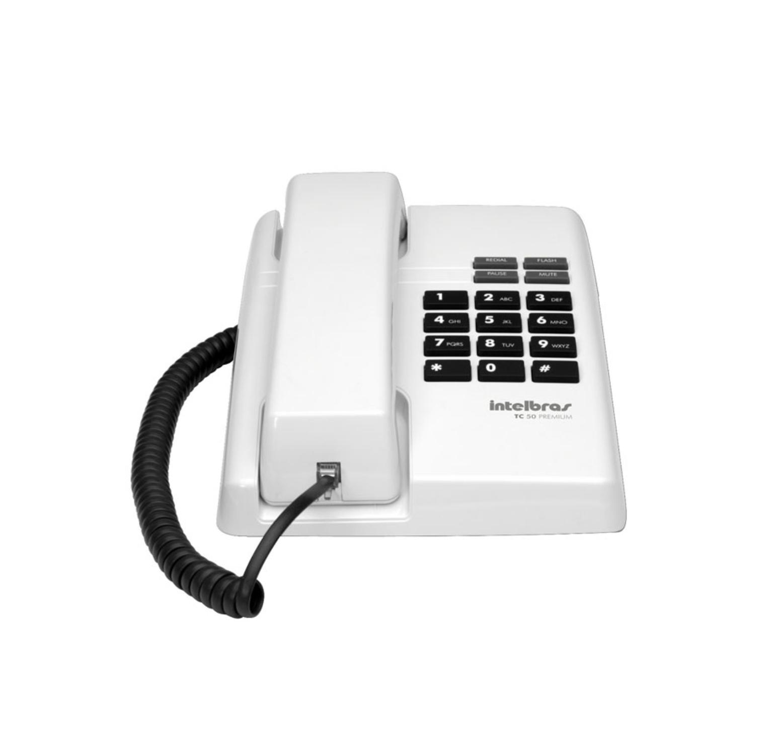 TELEFONE TC 50 PREMIUM