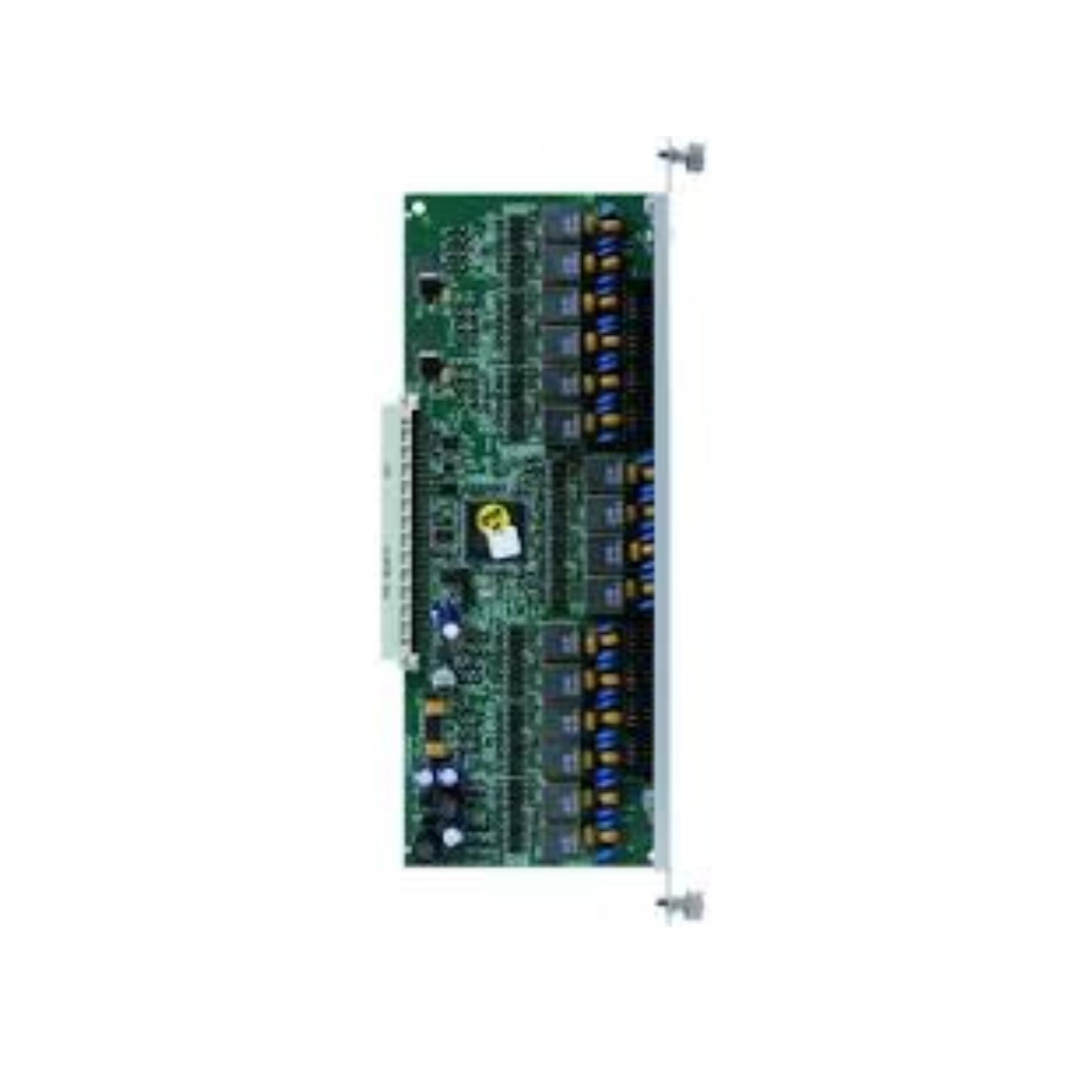 PLACA 16 RAMAIS DIGITAIS IMPACTA 140/220