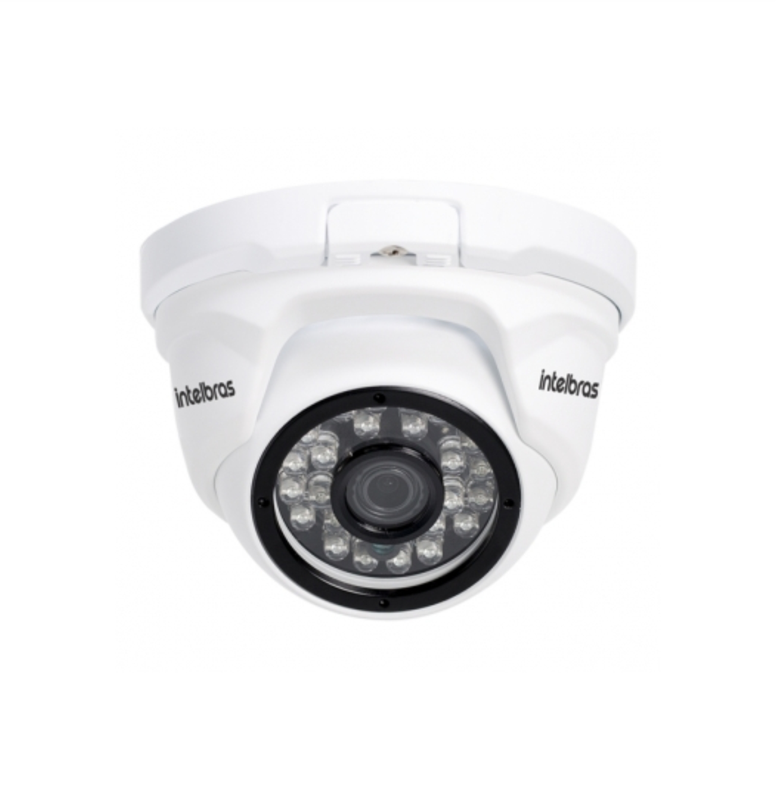 CÂMERA IP DOME IR30 2.8MM VIP 1130D VF HD