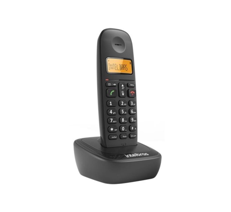 TELEFONE S/ FIO TS 2510